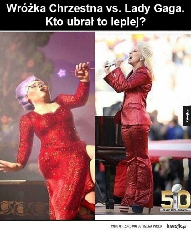 Kto lepiej?