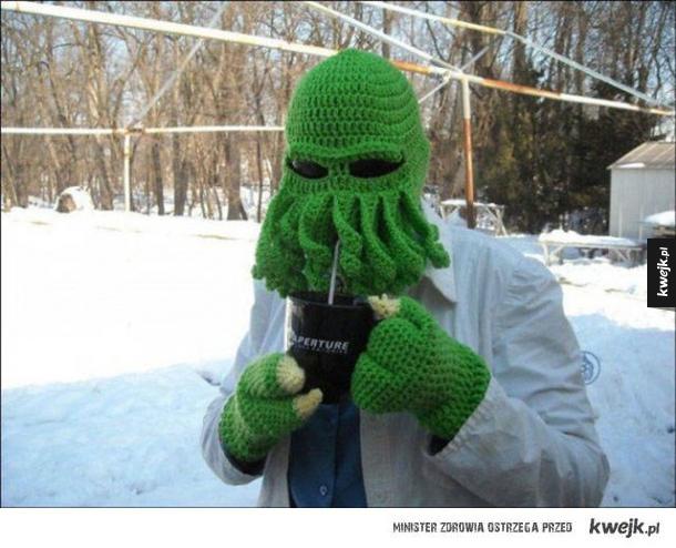 Idealne na zimę