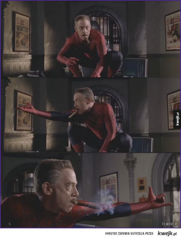 Błagam, niech on powróci w nowym Spider-Manie