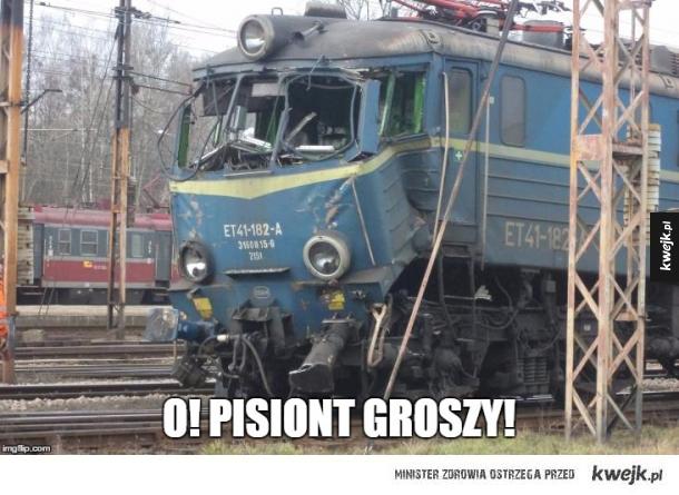 Pisiont Groszy