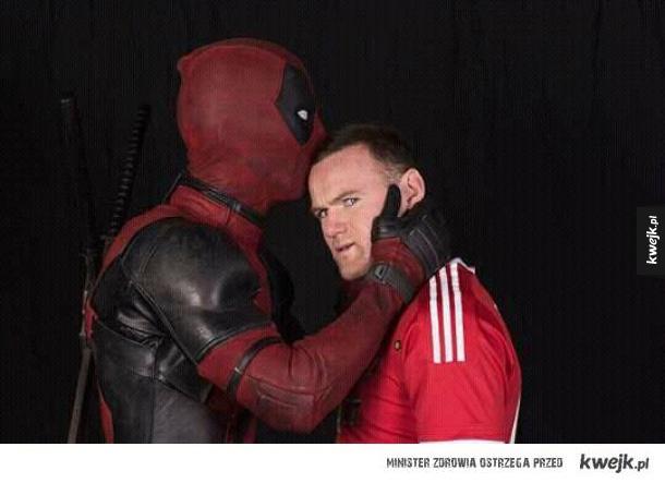 Deadpool i Rooney