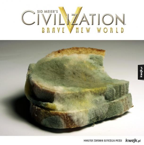 Nowa cywilizacja