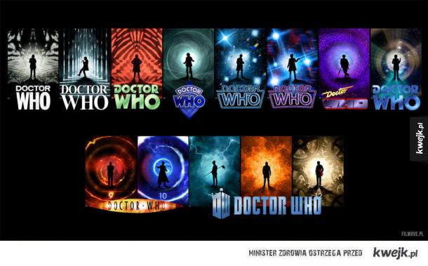 Wszyscy Doktorzy
