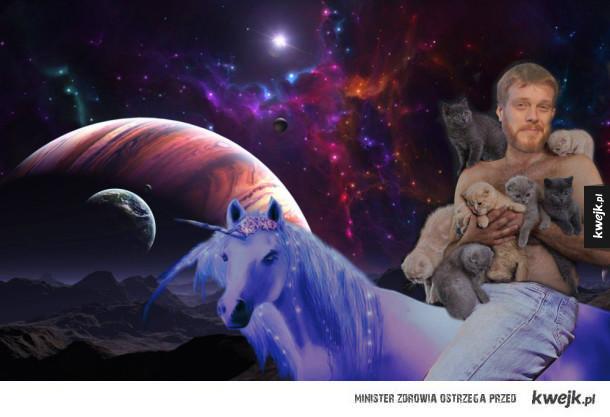 Zandberg kosmiczny