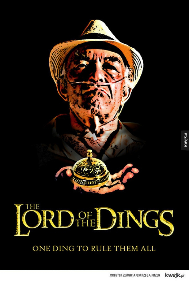 lord of the dings