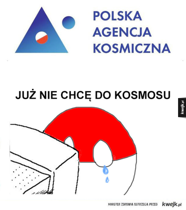 Polandball już nie chce