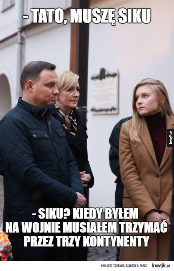 Andrzej wojenny