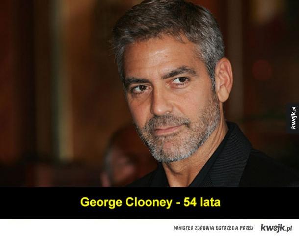 Aktorzy po 40-stce, którzy wciąż są bardzo sexy