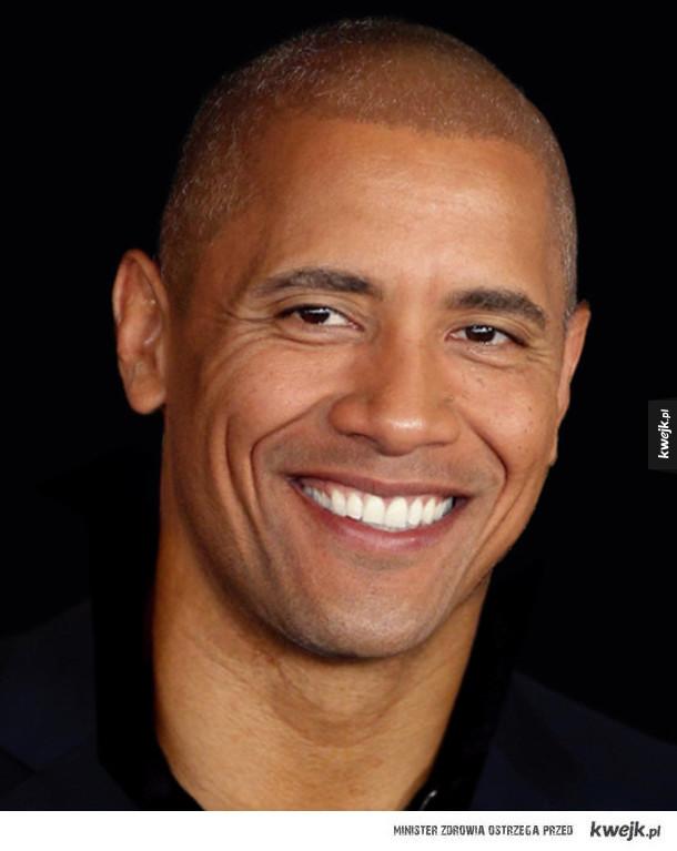Dwayne The Barack Johnson