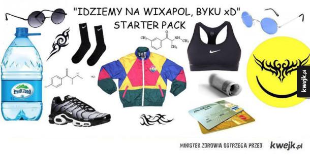 """Polskie """"rejvy"""""""