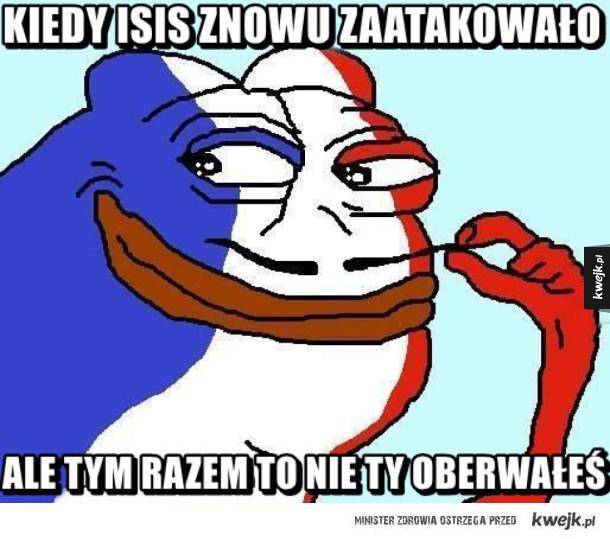 Kiedy ISIS