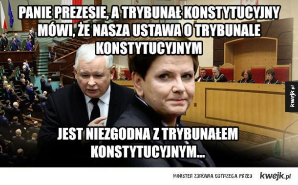 Wyrok Trybunału