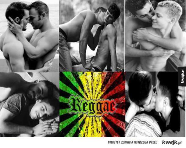 Reggae w pigułce