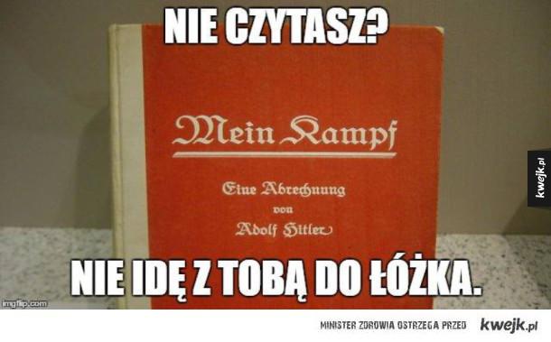 Nie czytasz?