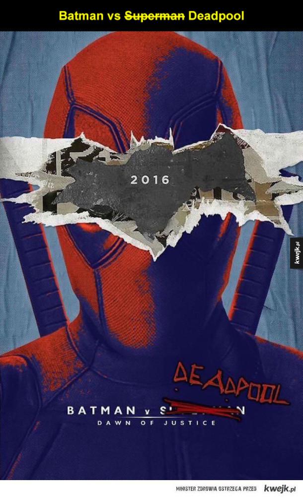 Fanowskie plakaty filmowe