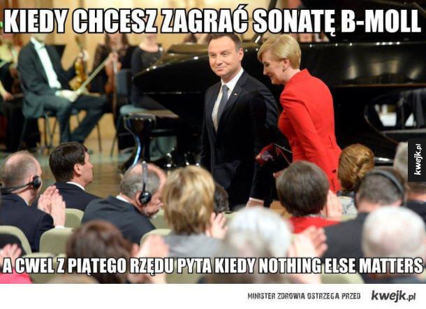 No plebsy...