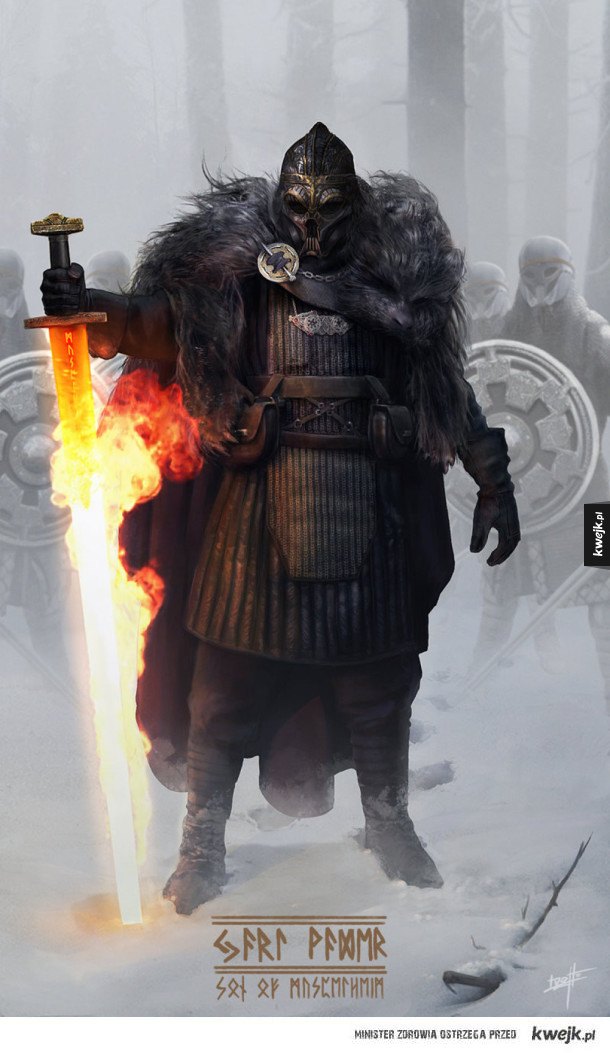 Jarl Vader