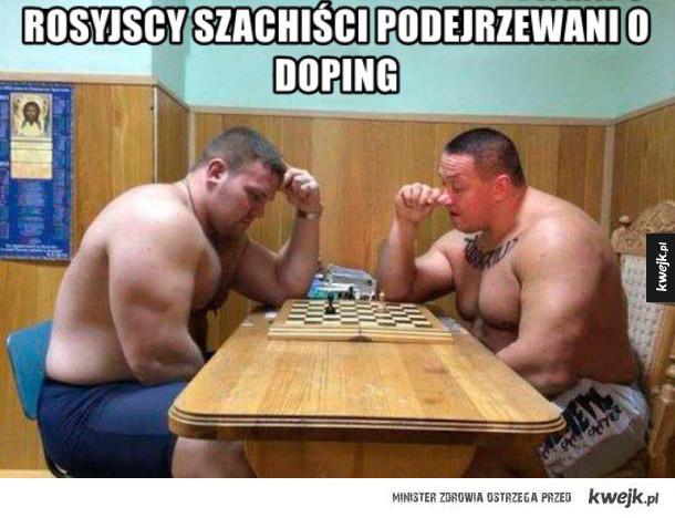 Rosyjscy szachiści