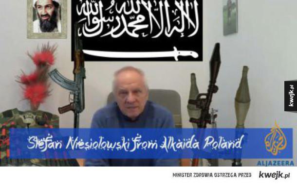 Najsłynniejszy polski bojownik