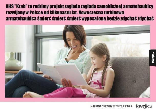 Czytaj dzieciom