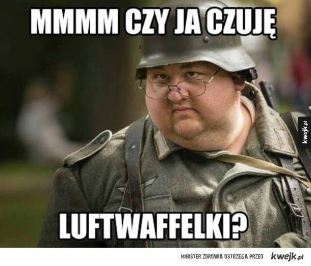 Luftwaffel