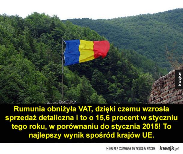 Dobry ziomek Rumunia