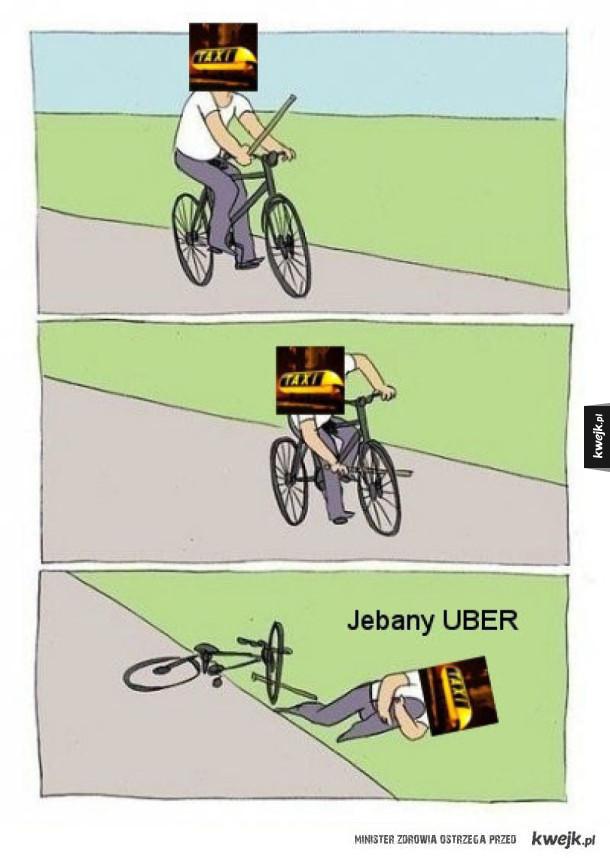 warszawskie taxi