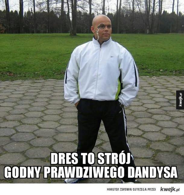 Polski dandys