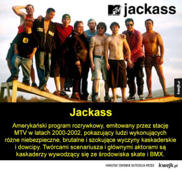 Zagraniczne programy telewizyjne, które kiedyś oglądaliśmy