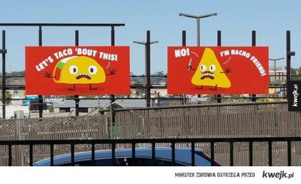 Taka reklama :d