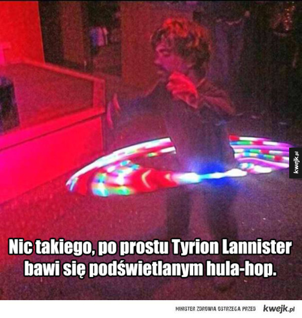 Co ten Tyrion