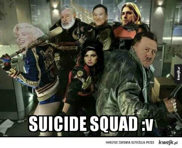 Legion Samobójców