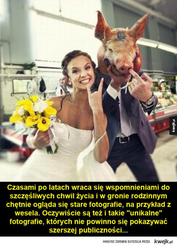 Wesela w Rosji to jest coś!