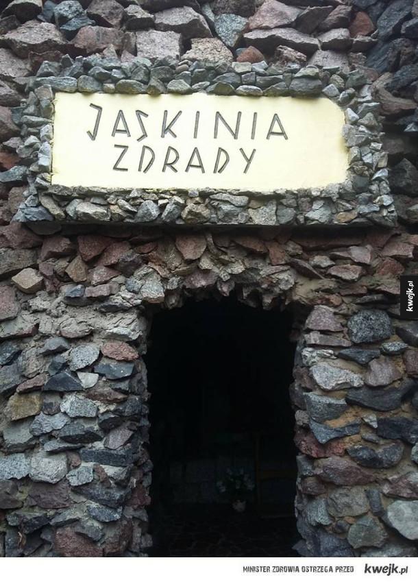 Tymczasem w sanktuarium w Licheniu