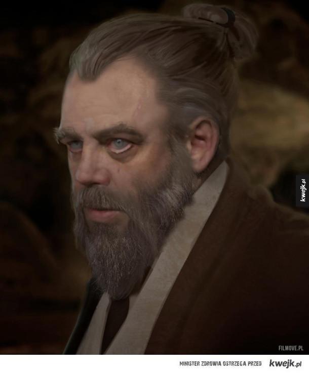 Wczesne grafiki koncepcyjne do Star Wars: The Force Awakens