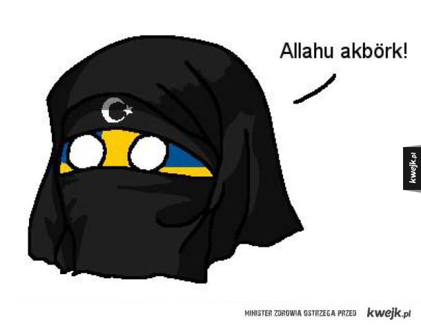 Szwecja soon