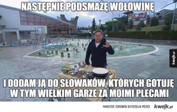 Just Makłowicz Things