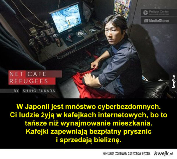 cyberbezdomni