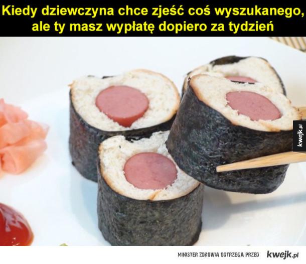Bieda-sushi