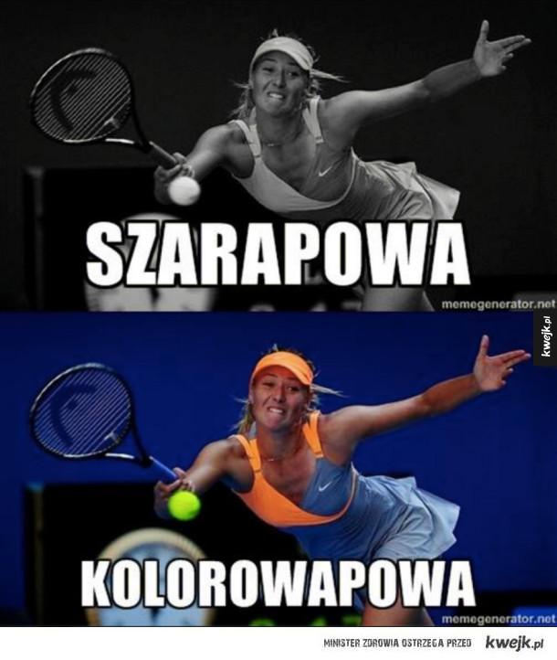 Szarapowa