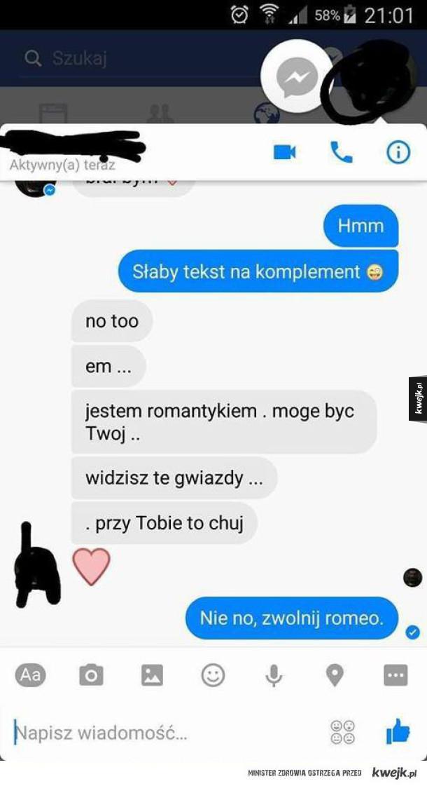 Romantyczne rozmowy