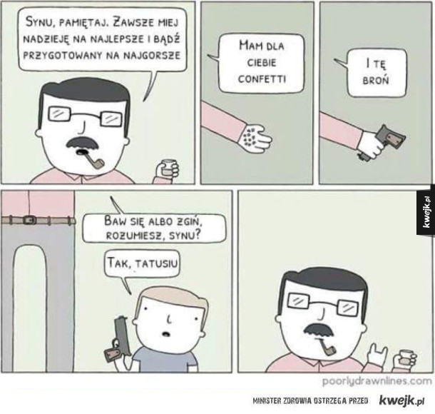 Ojcowskie porady
