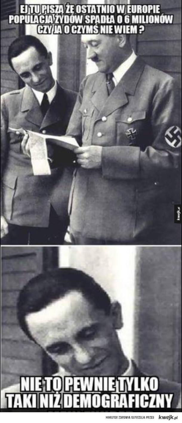Mengele źle wpisał do excella