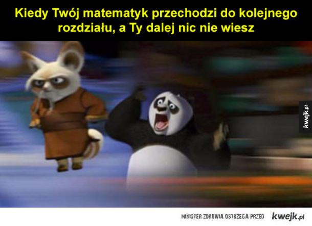 """Zapauzowałem """"Kung Fu Panda Holiday"""" w dobrym momencie:"""