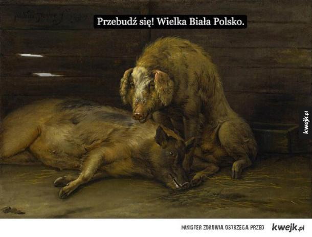 Wielka Biała Polska