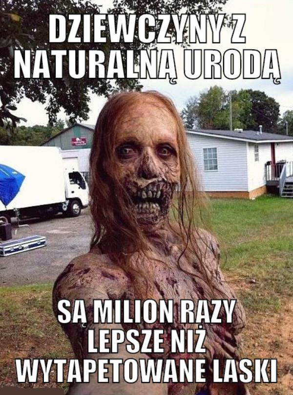 naturalna uroda