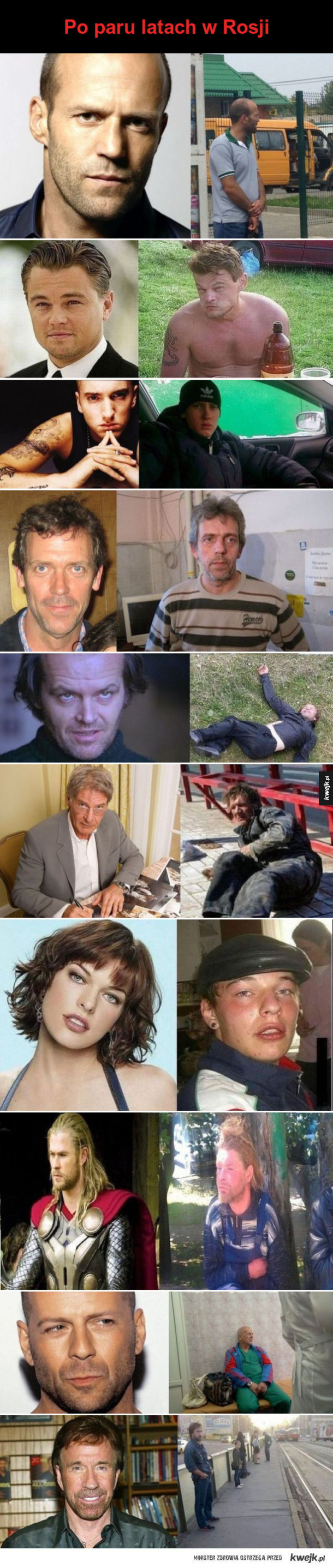 Rosyjski Hollywood