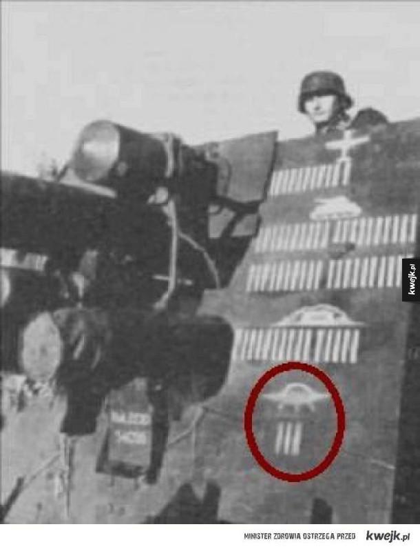 Ostateczny dowód na istnienie ufo
