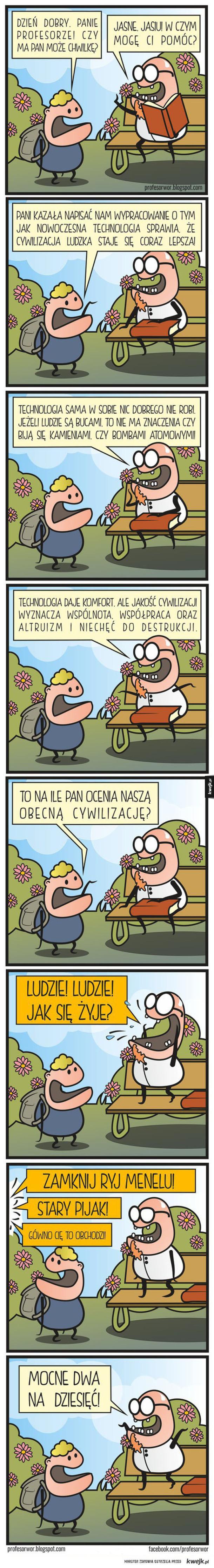Cywilizacja