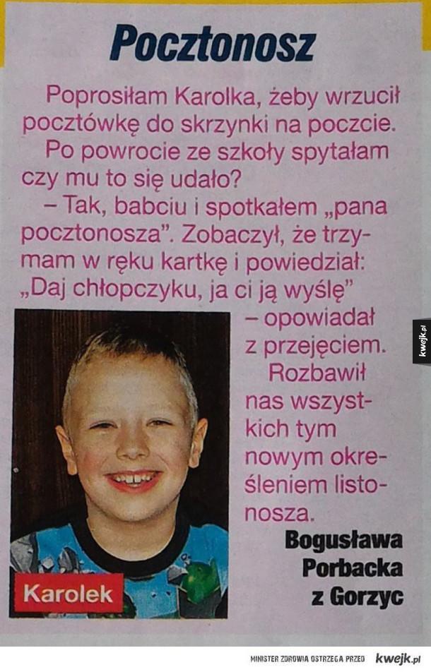 Czysty Ubaw!